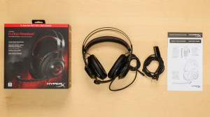 HyperX Cloud Revolver Gaming Headset for PC & PS4 Review