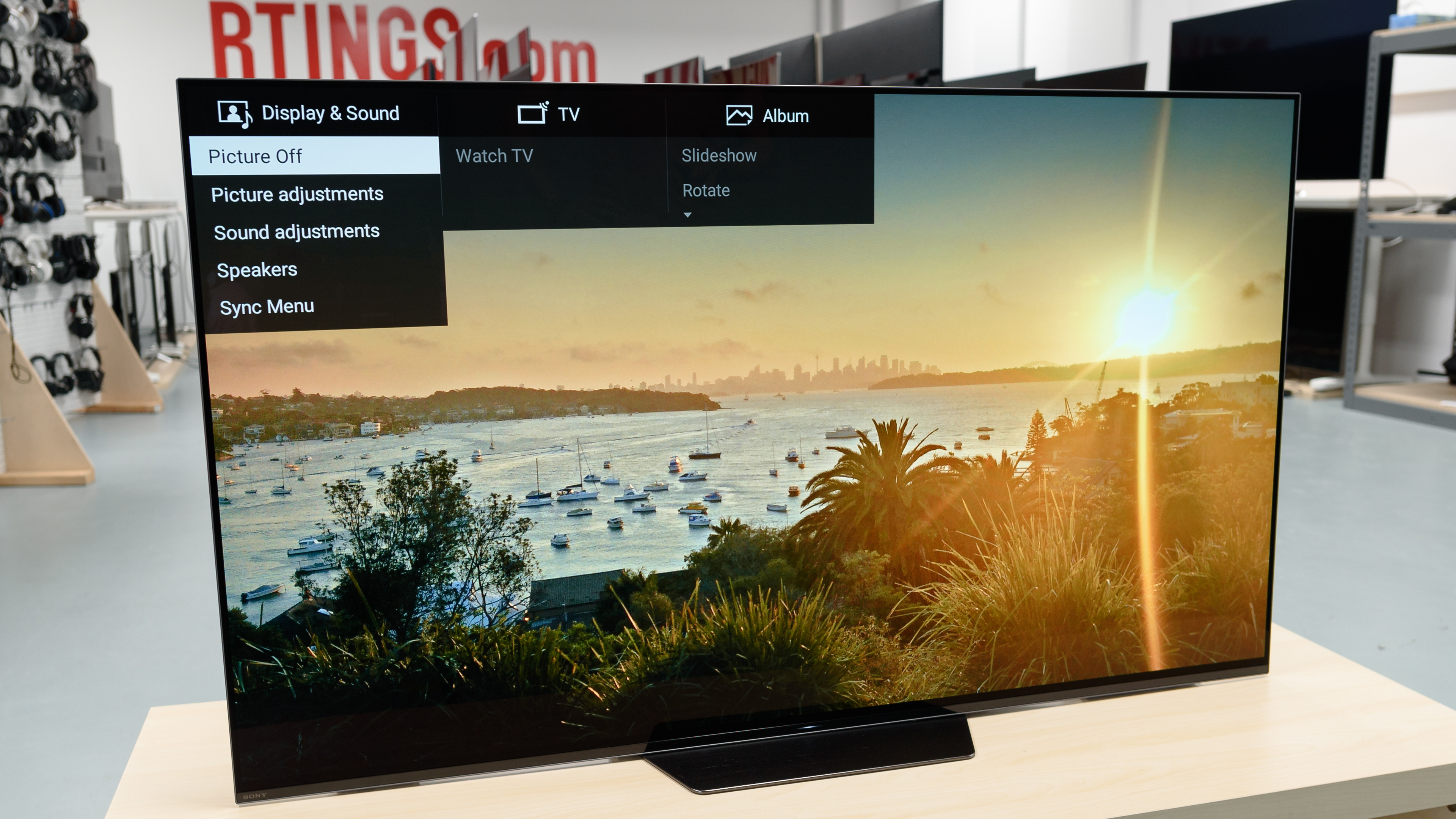 How To Get Rid Of Hdmi Banner On Sony Bravia