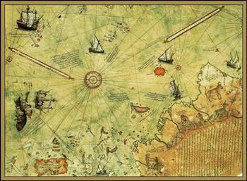 harita_d Doğaüstü& açıklanamayan olaylar...
