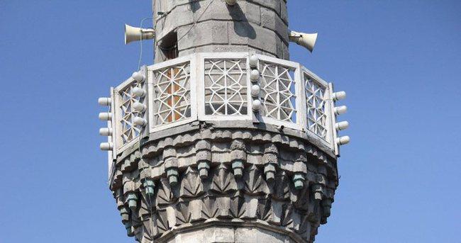 minare şerefe ile ilgili görsel sonucu