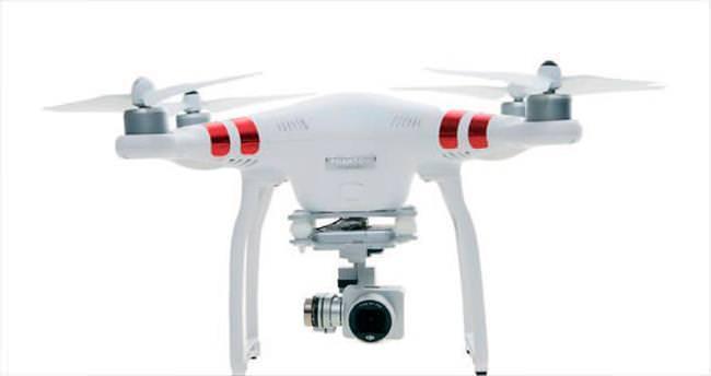 Drone'lar sigortacılığın da gözdesi olacak