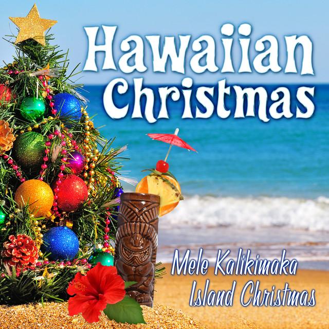 Hawaiian Christmas Mele Kalikimaka Island Christmas By