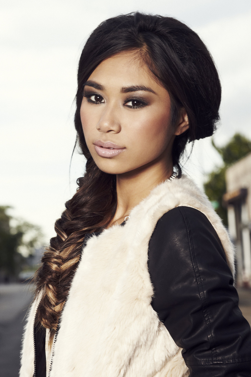 Jessica Sanchez On Spotify
