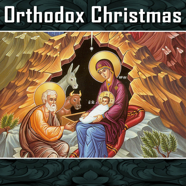 Orthodox Christmas By Divna Ljubojevic And Melodi On Spotify