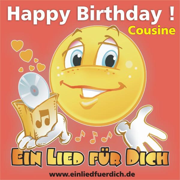 Alles Gute Zum Geburtstag Cousine Was Schone
