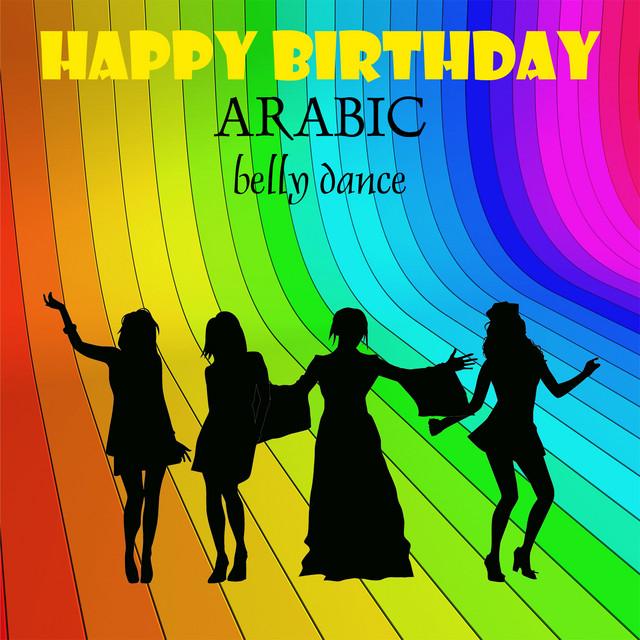 Happy Birthday Arabic Song By Mehmet Ellik Spotify