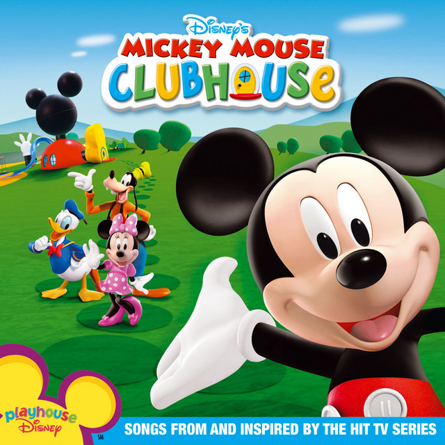 Clubhouse Birthday Party Song By Mickey Mouse Goofy Spotify