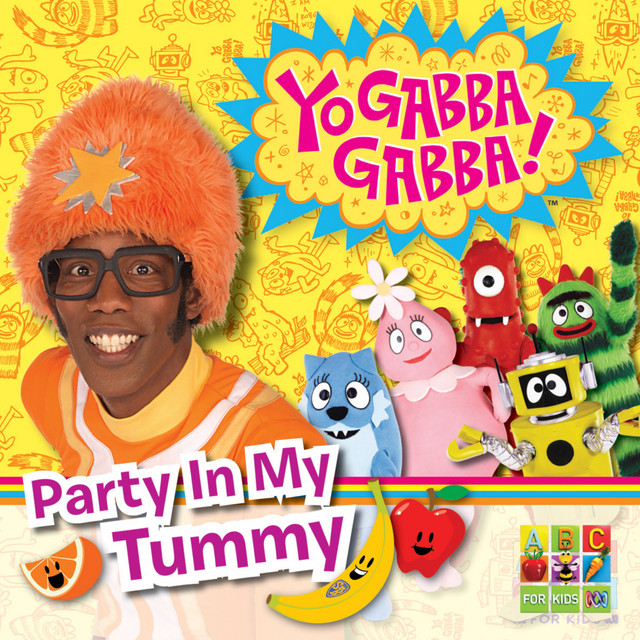 Happy Birthday Feat The Ting Tings Song By Yo Gabba Gabba The Ting Tings Spotify