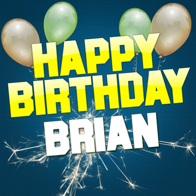 Happy Birthday Brian Rock Version Song By White Cats Music Spotify