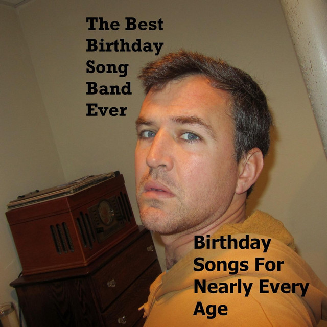 Happy 12th Birthday You Are Twelve Years Old Song By The Best Birthday Song Band Ever Spotify