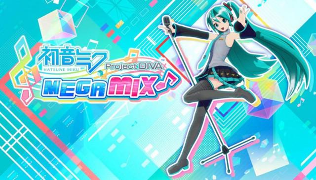Hatsune Miku Project Diva Megamix Full Playlist Playlist By Bfdia Needle Spotify