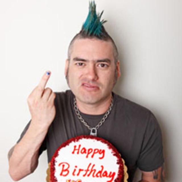 Punk Rock Birthday Songs Playlist Playlist By Karoly Pinter Spotify