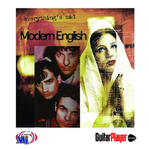 bpm for i melt with you modern english