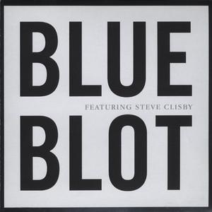 Blue Blot On Spotify