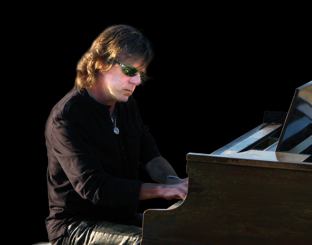 Keith Emerson On Spotify