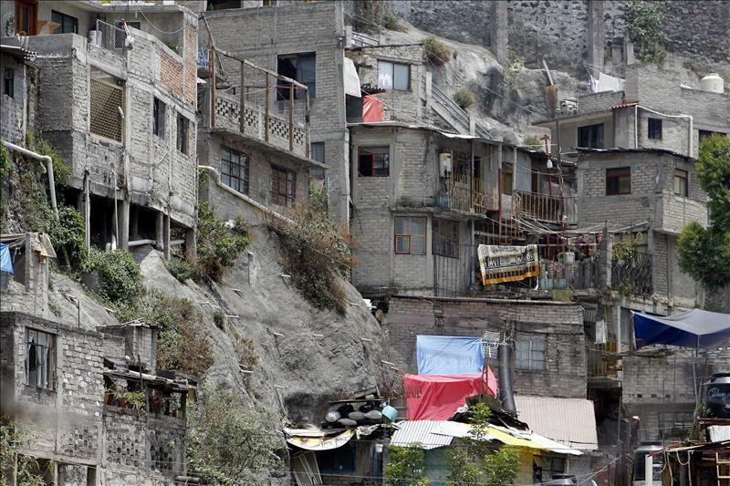 Resultat d'imatges de paises pobres