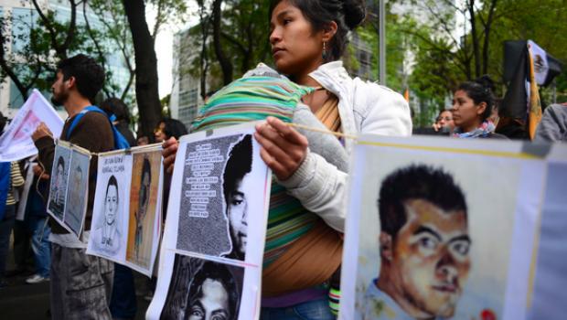 Crisis social y política marcaron el 2014 en Guerrero