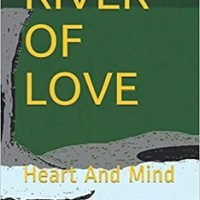Vevine Goldson:River Of Love book subtle delicate but powerful