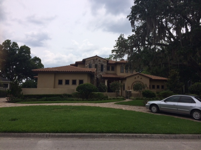 Tile Roof Cleaning In Tampa Florida Area Photo_14