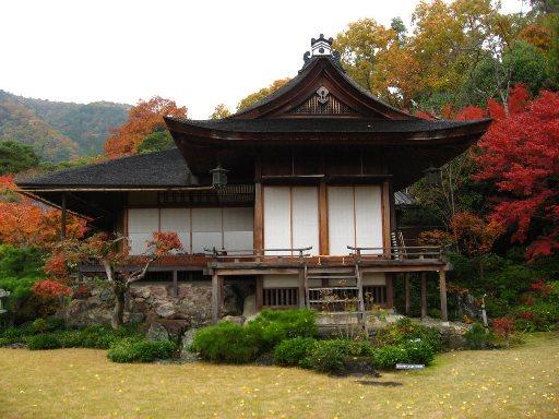 altes japanisches Haus mit großem Garten - Seite 9