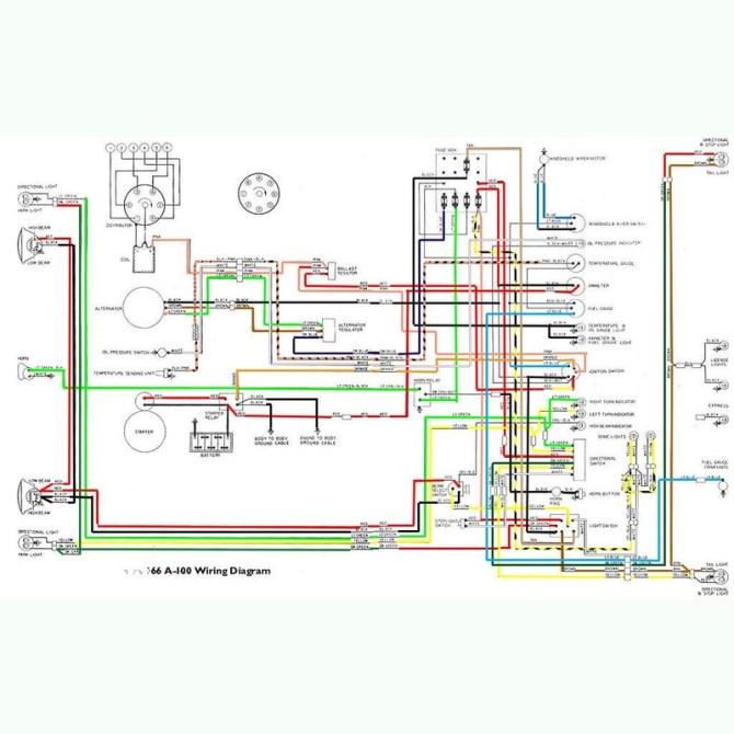 suzuki a100 wiring diagram  center wiring diagram trite