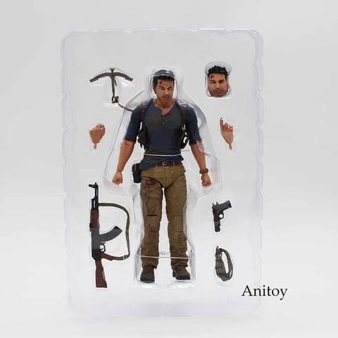 personnages et figurines articules et