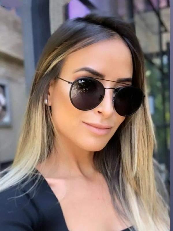 Óculos de sol feminino 2022