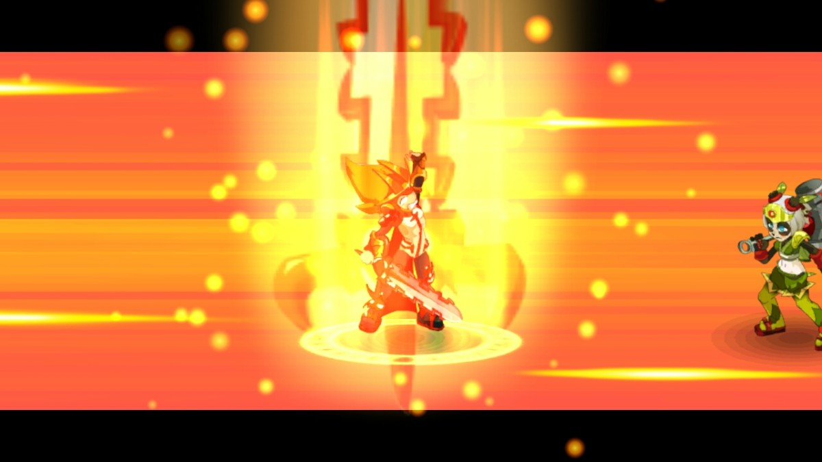 special hero power wakfu raiders