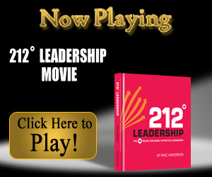 212 Leadership inspirational video from simpletruths.com