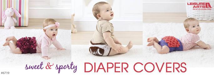 DIY Diaper Covers