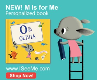 Personalized Childrens Gifts at ISeeMe