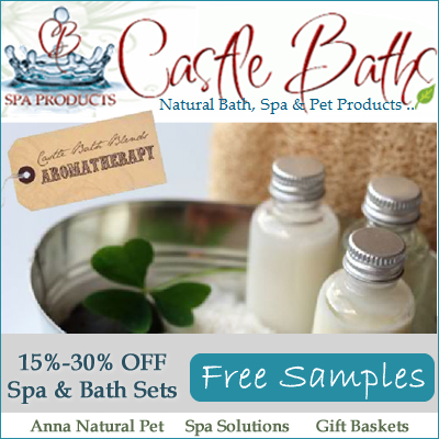 15% to 30% OFF Spa and Bath Sets! Shop Now!