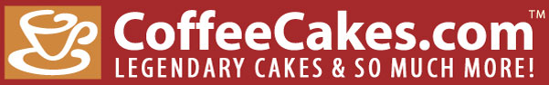 CoffeeCakes.com Legendary Cakes & So Much More