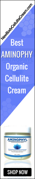 Best Aminophy Organic Cellulite Cream