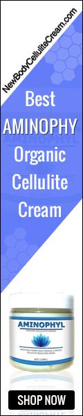 Best Aminophy Organic Cellulite Cream