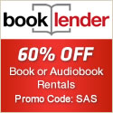 Rent Books or Audiobooks