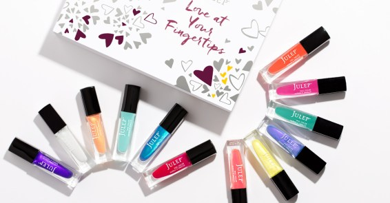 Julep Beauty Box & Polish Subscription + Deals - November 2018