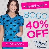 BOGO 40% Off @Tafford