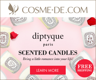 [Up to 5% OFF]Diptyque,Scented Candles,Bring a little romance into your life! Shop Now!