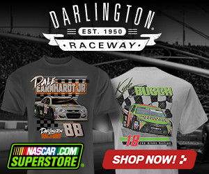 Shop for 2016 Darlington Raceway fan gear at Store.NASCAR.com