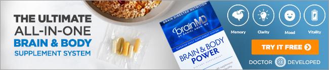 Brain & Body Power Free Trial