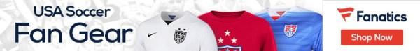 Shop for USA Soccer Fan Gear at Fanatics.com