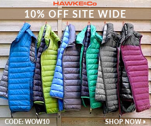Site wide sale. Use Code: WOW10 at Checkout and Get 10% OFF Site Wide