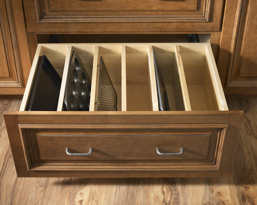 15 Smart DIY Kitchen Cabinet Upgrades