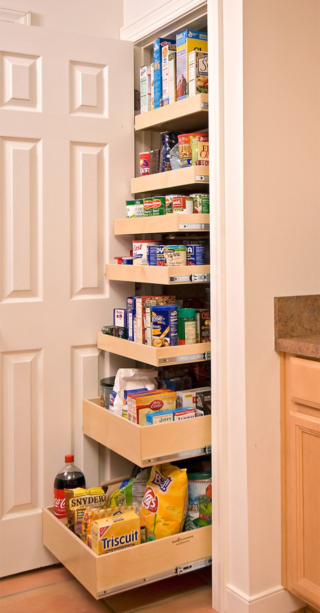 pantry door color ideas
