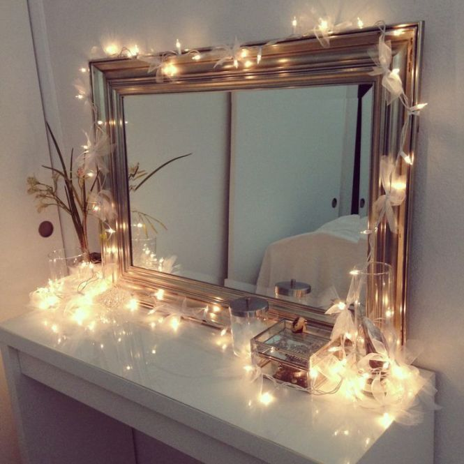 Do You Have A Vanity In Your Bedroom Here Is How It Should Look During