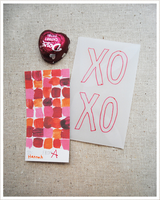 13 Creative DIY Valentines Day Cards For Kids Shelterness