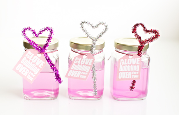 12 Easy DIY Valentines Day Gifts For Kids Shelterness