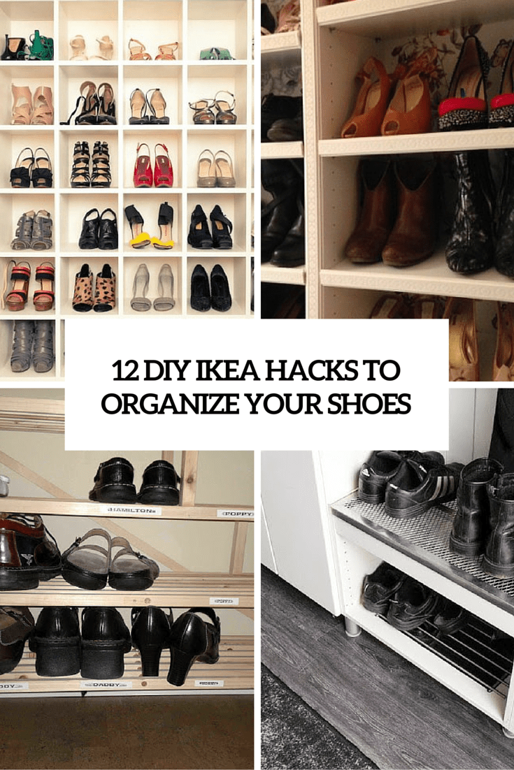https www shelterness com awesome diy ikea hacks for shoes organization