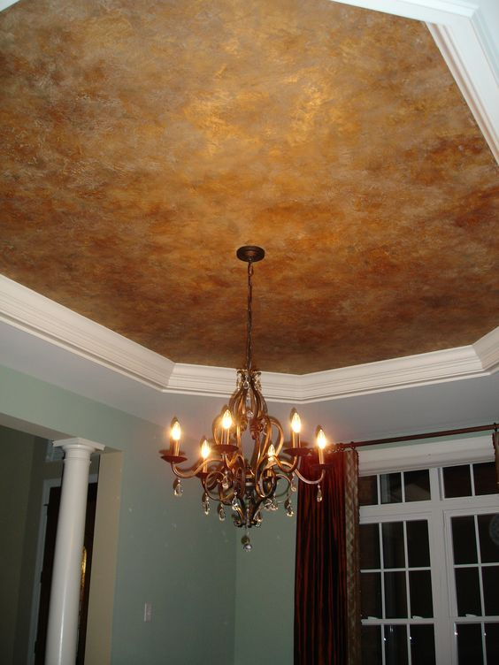 24 Trendy Modern Metal Ceiling Dcor Ideas Shelterness